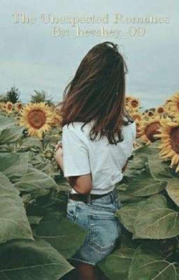 The Unexpected Romance||Adym Yorba