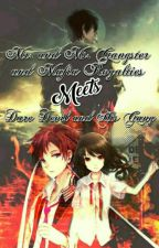Mr. And Ms. Ganster And Mafia Royalties Meets The Dare Devil And His Gang by NyxThanatosSheol