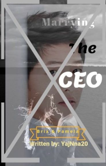 """Marrying the CEO"""
