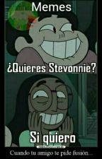 Memes De Steven Universe Y Más by Chris-Noir