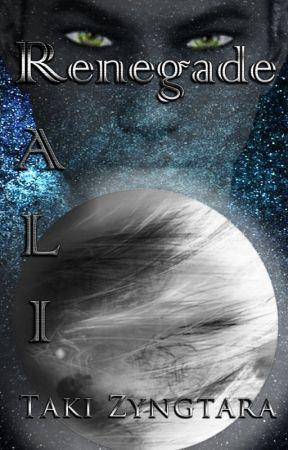 Renegade [RALI bk 1] by z_Taki