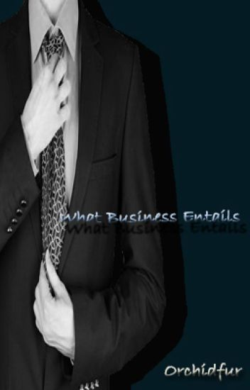 What Business Entails BoyxBoy [ Editing ]