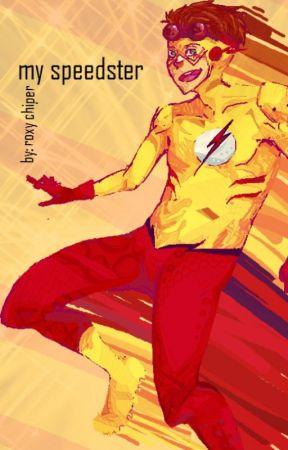 my speedster   by fandom-freak-13