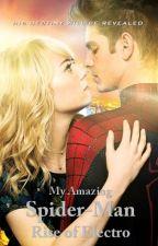 My Amazing Spider-Man: Rise of Electro by bellarina_4eva