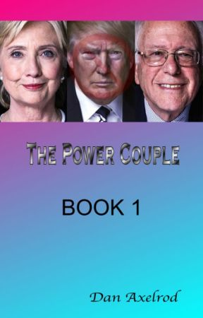 The Power Couple (Book 1) by Dan_Axelrod