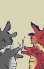 When a Kitty cries (NatsuxNeko!Reader) by LazyNekoTsundere