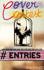 Cover Contest Entries by Ash__Peterson
