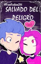 Salvado del Peligro [Bon x Bonnie #FNAFHS] by PaintFashion204
