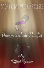 Unexpectedtale Pacifist by OfficalSprixsee