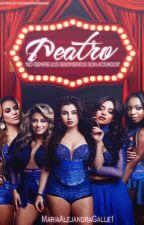 Teatro (Fifth Harmony) by MariaAlejandraGalle1