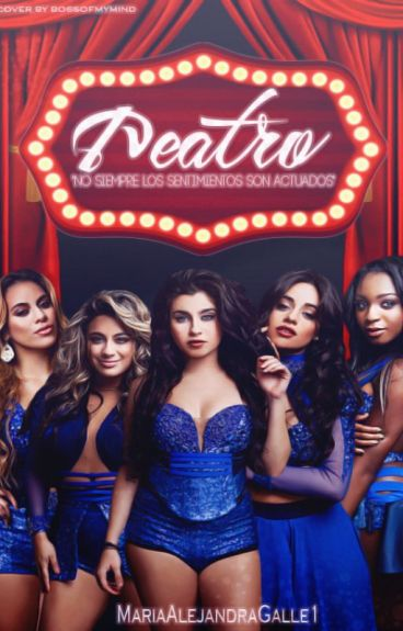 Teatro (Fifth Harmony)