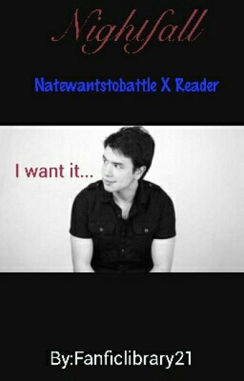 Nightfall (Natewantstobattle X Reader)