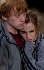 Romione: The Rest Of Their Lives by TheDarkLord413