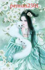 NGẠO THẾ HUYỀN LINH SƯ by pemun2501