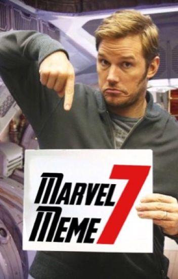 Marvel Meme 7