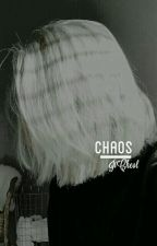 Chaos|JiCheol by errawr
