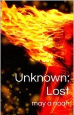 Unknown: Lost by mayanoah