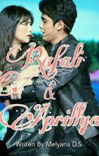 Rafali & Aprillya by Melyana050602