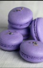 [Oneshot][WonSoon/SEVENTEEN] Lavender Macarons by NTANcm