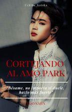 Cortejando Al Amo Park (Yoonmin)  by uchiha_katoka