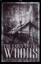Cabin in the woods by Ebzzzz