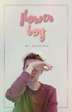 flower boy // a.i. by zoefairie