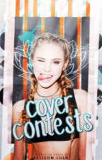 Cover Contests | OPEN by lulally