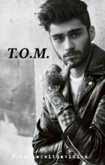 T.O.M.