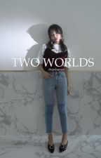 TWO WORLDS || Hansol Vernon Chwe by dopehansol