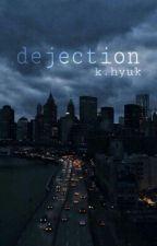 dejection ° k.hyuk [slow updates] by alxndraaaaaa