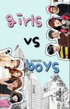 GIRLS VS BOYS #23 by ReaGarcia0