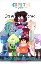 Steven Universe texts by SUOfficialSapphire