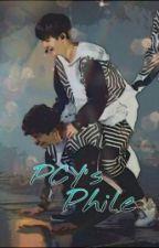 Pcy's phile by DoKyungWai