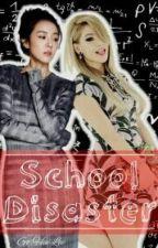 School Disaster by LetiFernndez