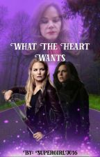 What the Heart Wants (Sequel to Pixie Dust Never Lies) by SupergirlJo16