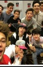 Magcon Boys Imagines by Joey10202
