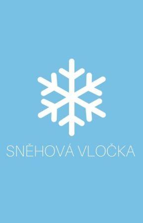 Sněhová vločka by SilverSeraphim
