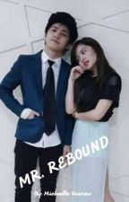 Mr. Rebound by MichaellaOracion14