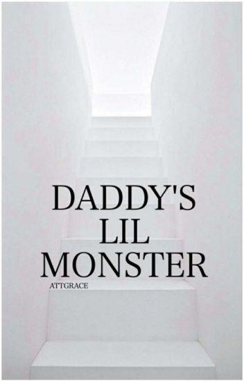 Daddy's Lil Monster (Vkook)