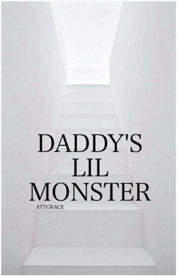 Daddy's Lil Monster (Vkook)