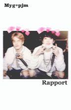 Rapport  (라뽀) | Yoonmin  by syubquishy