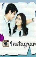 Instagram by dystyknt