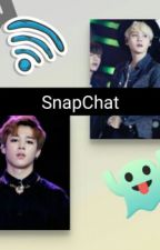 SnapChat (Yoonmin) by BangtanBoys_Army1