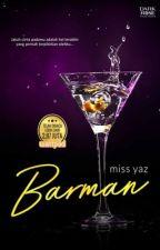 Bar Man by miss_yaz