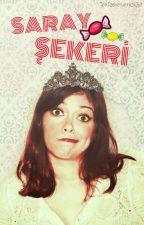 Saray Şekeri / Yakında by TekTasveKirmiziOje
