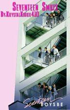 Seventeen Smuts by KrystalKookie410