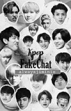 Kpop FakeChat [FJ#2] by FUCKJIMINIE