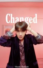 Changed by BTS_ARMY127