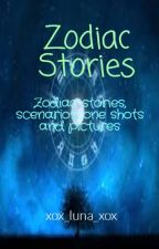Zodiac Stories! by HeyyItzLuna