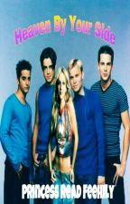 Heaven By Your Side [A1 & Westlife Fanfiction] by PrincessReadFeehily
